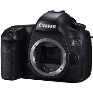 APPAREIL PHOTO RÉFLEX Canon EOS 5DS R - Garantie Premium - appareil phot
