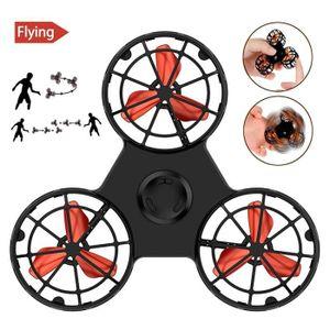 HAND SPINNER - ANTI-STRESS E-THINKER jouet volant Drone Fidget Spinner USB re