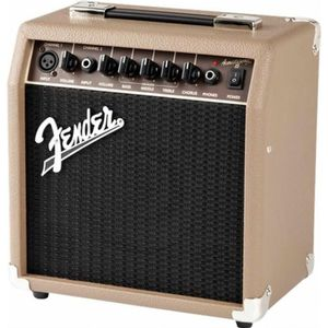 AMPLIFICATEUR Fender Acoustasonic 15 Watts