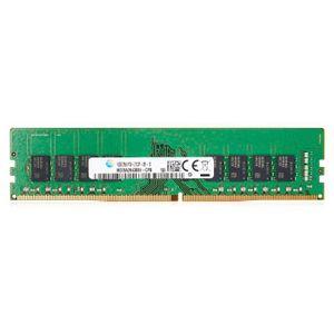MÉMOIRE RAM HP DDR4 - 4 Go - DIMM 288 broches - 2666 MHz / PC4