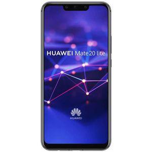 SMARTPHONE Huawei Mate 20 Lite - 64Go, 4Go RAM - Noir - Tout