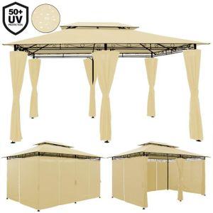 TONNELLE - BARNUM Tonnelle Topas - Pavillon Tente de jardin Barnum 4