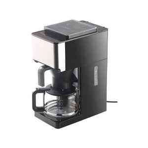 CAFETIÈRE Cafetière automatique à filtre avec moulin KF-812.