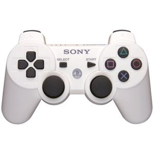 MANETTE CONSOLE MANETTE PS3 SIXAXIS DUALSHOCK