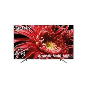 Téléviseur LED Televisor LED 65'' Sony KD-65XG8596 4K UHD HDR Sma