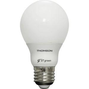 AMPOULE - LED THOMSON Ampoule LED E27 5,8W 470Lm 2700K