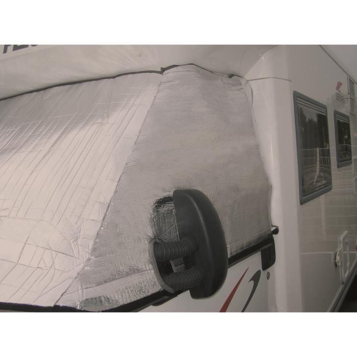 Protection extérieure isotherme Transit IV - 2014 > Confort line