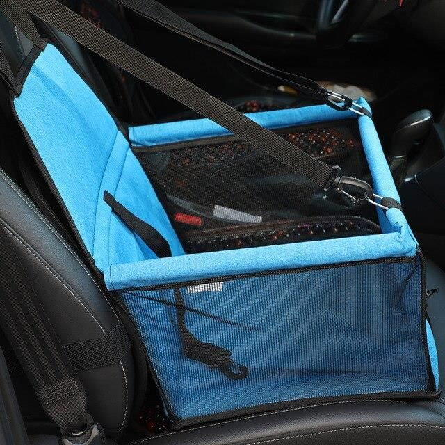 Sac de transport chat pour animaux domestiques Sacs chat pliants, sacs porte chiens, sac de voyage pour chiens, tapis d SN12913