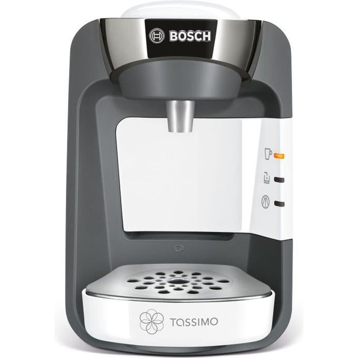 BOSCH TAS3204 Tassimo Suny - Blanc