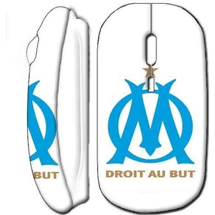 Souris sans fil OM Marseille