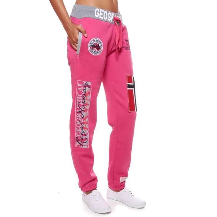 Jogging Femme Geographical Norway Myer Rose