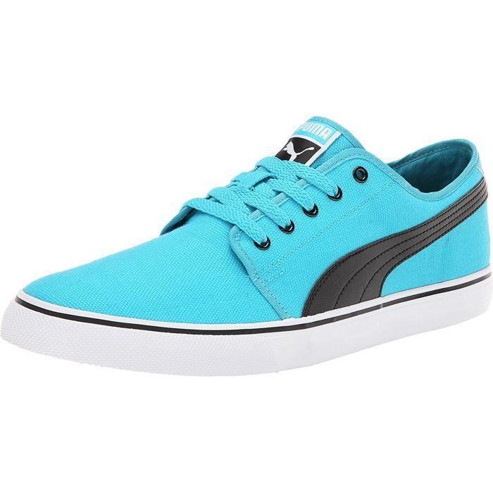 Chaussures De Fitness PUMA VLA9N EL Alta Classique Sneaker Taille-39 1/2