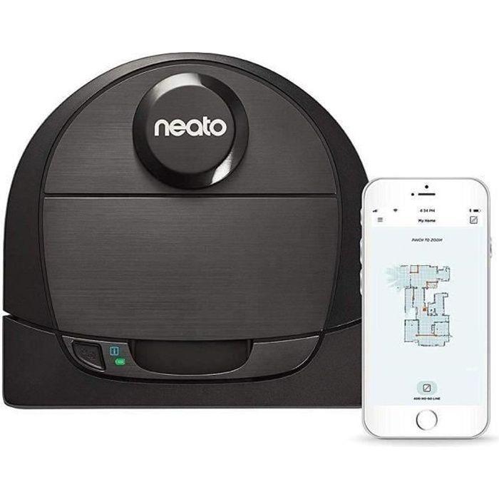 NEATO D6 Aspirateur robot connecté BOTVAC D602