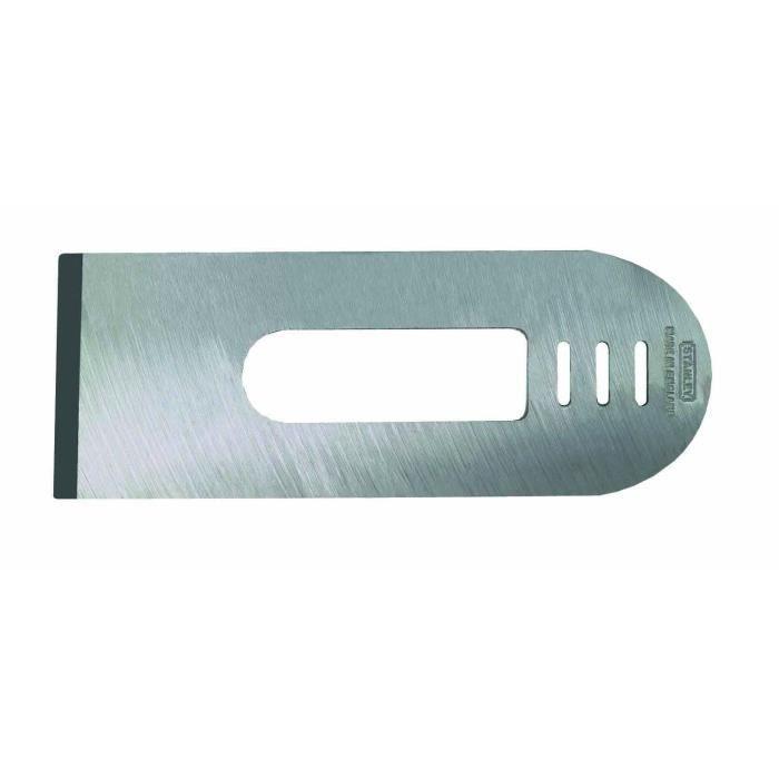 STANLEY Fer pour rabot métallique 9 1/2 et 220