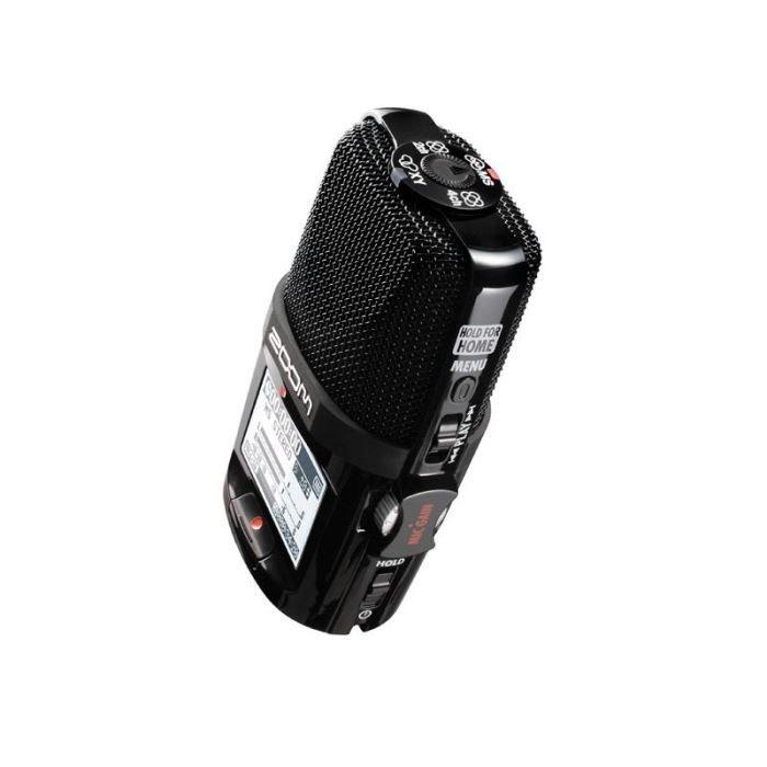 Zoom H2n Enregistreur audio 360 ° Surround 24Bit