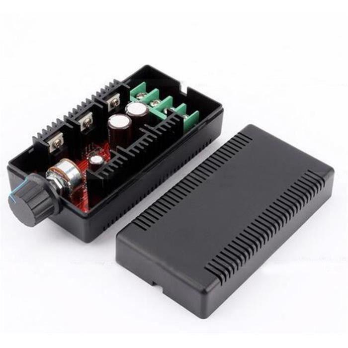 Nouveau PWM à tension PWM 0-100/% à 0-5 V 0-10 V Linéaire Conversion Module émetteur