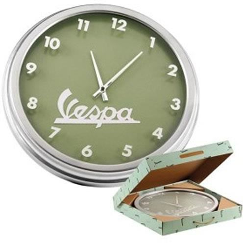 horloge vespa achat vente horloge vespa pas cher cdiscount. Black Bedroom Furniture Sets. Home Design Ideas