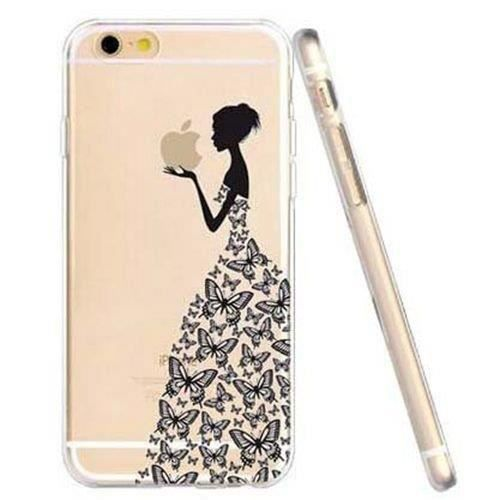 coque telephone iphone 6 fille