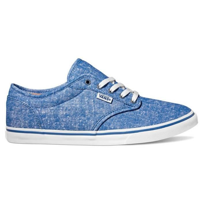 Vans Atwood Low Printed Canvas