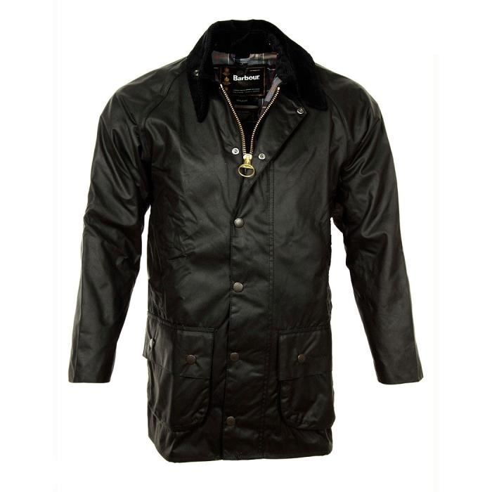 Veste Barbour Beaufort Homme