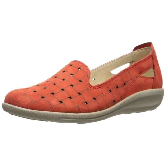 Feist Slip-on Loafer D8WDU Taille-40 1-2