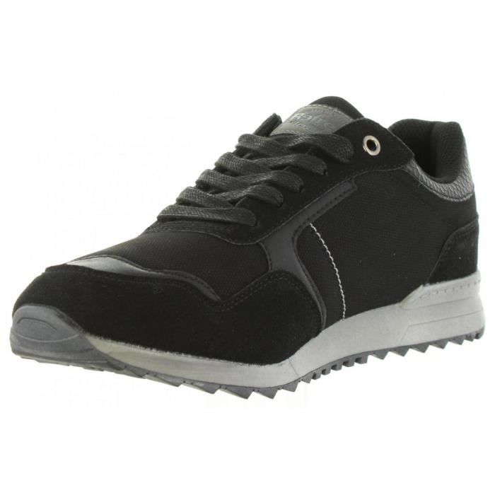 Chaussures pour Homme REFRESH 63967 C NEGRO