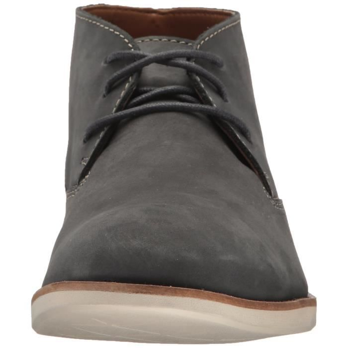 Clarks Franson Top Oxford RYU9W Taille-46