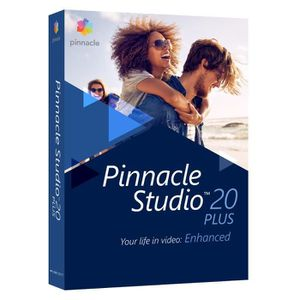 Pinnacle? Studio 20 Plus