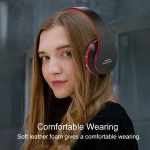 DRISSE - ÉCOUTE Casque Bluetooth HiFi Sound Casque d'écoute 12 heu