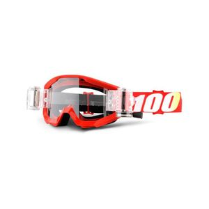 ecfd2f2b0dbfa0 LUNETTES - MASQUE Masque Motocross 100 Percent Strata - With SVS Rol