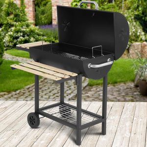 barbecue fumoir achat vente barbecue fumoir pas cher les soldes sur cdiscount cdiscount. Black Bedroom Furniture Sets. Home Design Ideas