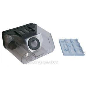 SAC ASPIRATEUR Reservoir aspirateur sans sacs + filtre pour as…