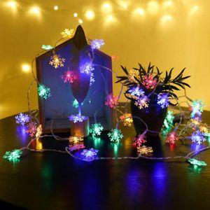 BANDE - RUBAN LED USB 7.5 M 50 ampoules multicolore fées lumières LE
