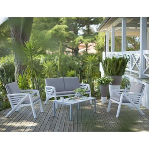 table jardin 2 personnes achat vente table jardin 2. Black Bedroom Furniture Sets. Home Design Ideas