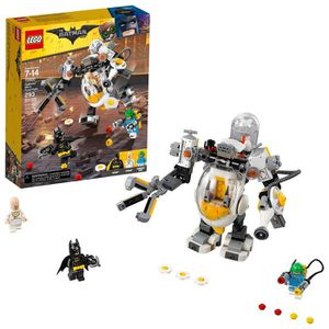 ASSEMBLAGE CONSTRUCTION Lego Batman Film Dc Intellectuel Mech Food Fight 7