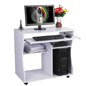 MEUBLE INFORMATIQUE Meuble Informatique Table Support Pour l'Ordinateu