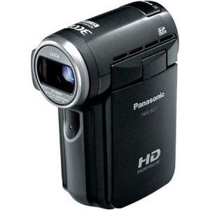 CAMÉSCOPE NUMÉRIQUE caméra vidéo haute définition complète Panasonic S