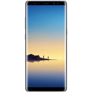 SMARTPHONE Samsung Galaxy Note 8 Dual Sim 64Go Noir