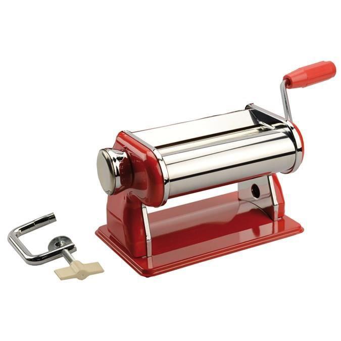 ARTEMIO Machine à Pâte à Modeler ou polymère