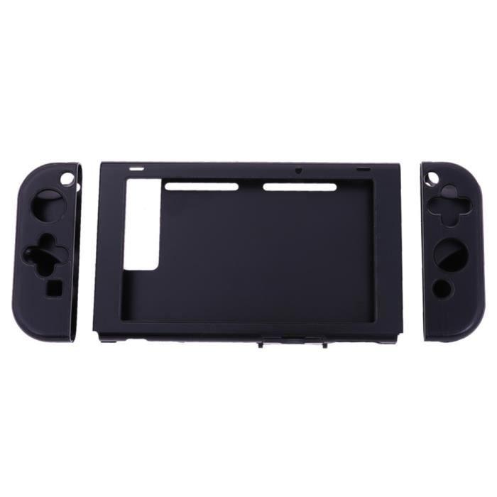 Housse universelle résistante aux chocs Slim Electroplate pour Nintendo Switch Accessoires de jeu 663