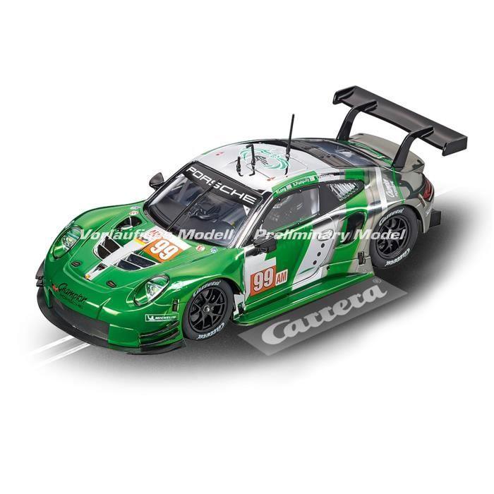 Carrera DIGITAL 132 30908 Porsche 911 RSR 'Proton Competition, No.99'