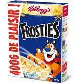 Kellogg's Frosties céréales 400g