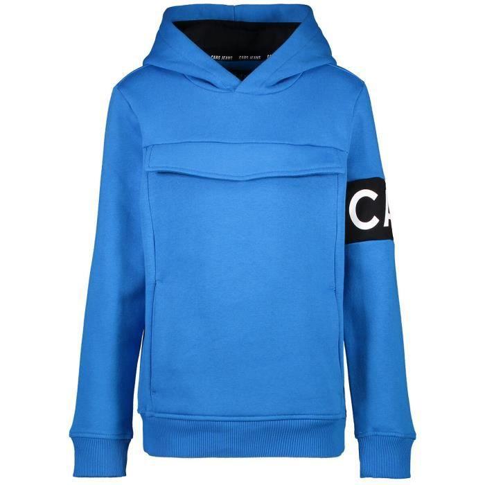 Cars Jeans pulls Garçon en couleur Bleu - Taille 140