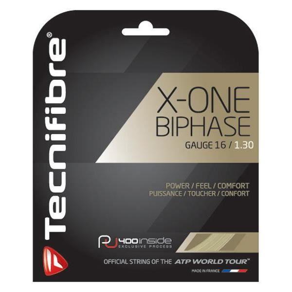 Sensations Tecnifibre X-one Biphase 1.30