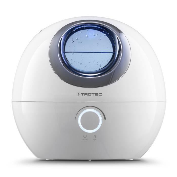 Humidificateur d'air à ultrasons B 1 E TROTEC