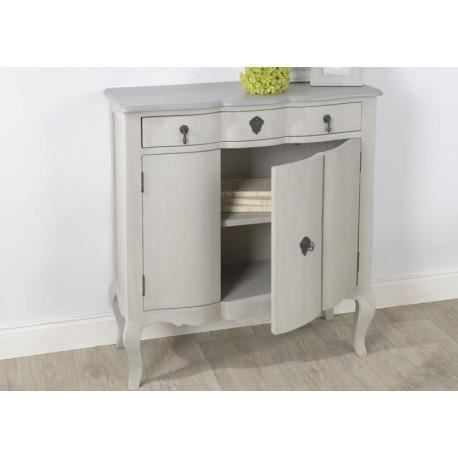 buffet troit c rus taupe gris grand si cle amadeus achat vente buffet bahut buffet. Black Bedroom Furniture Sets. Home Design Ideas