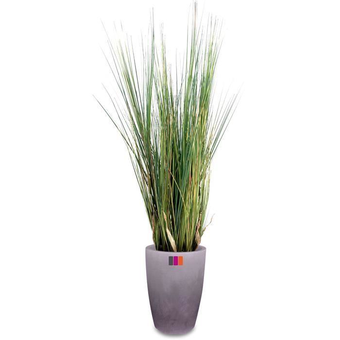 Onion grass 95cm plante artificielle ext rieur achat for Plantes japonaises exterieur