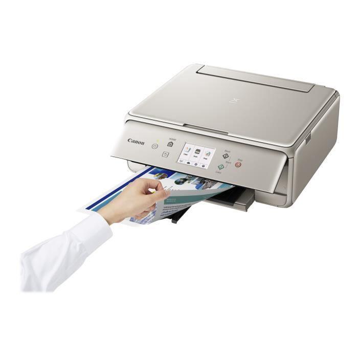 IMPRIMANTE Canon PIXMA TS6052 - Imprimante multifonctions - c