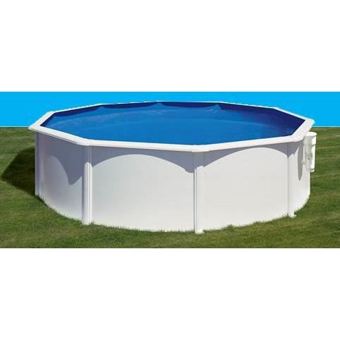 Piscine hors sol eco diam filtration achat for Piscine eco