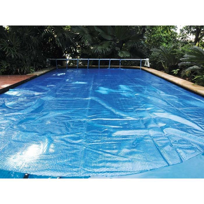 B che t piscine rectangulaire tubulaire achat vente for Bache piscine occasion
